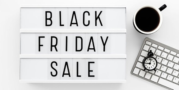 Black Friday 2019 Top Deals On Electronics And Kitchen Items Bbc Good Food