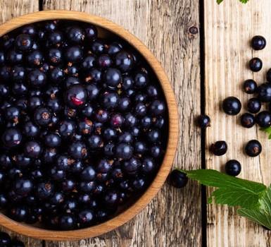 Top 10 blackcurrant recipes - BBC Good Food