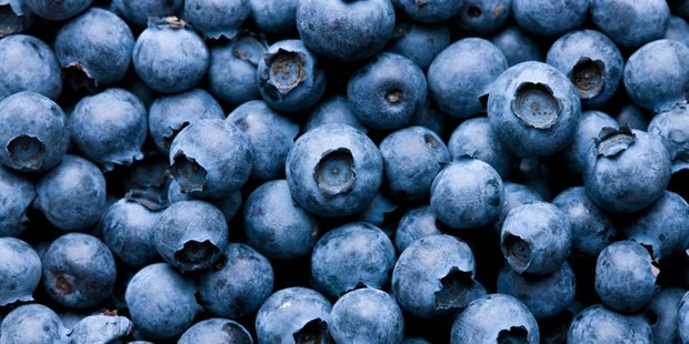 Foods that contain Anthocyanins