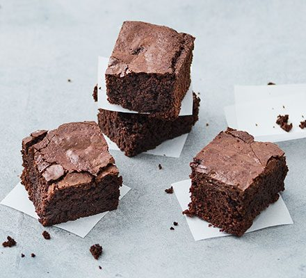 Vegan Brownies Recipe Bbc Good Food