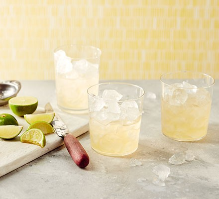 Caipirinha Recipe Bbc Good Food