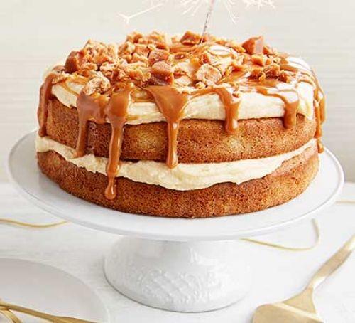 Easy cake recipes image