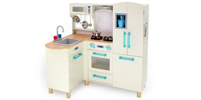 10 Best Toy Kitchens 2021 Top Play Kitchens For Kids Bbc Good Food
