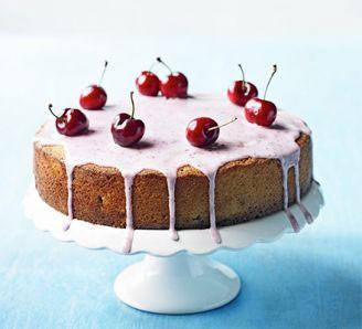 Gluten Free Cake Recipes Bbc Good Food