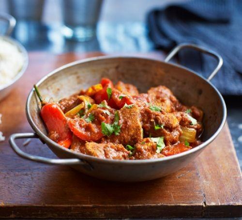 Healthy Curry Recipes Bbc Good Food