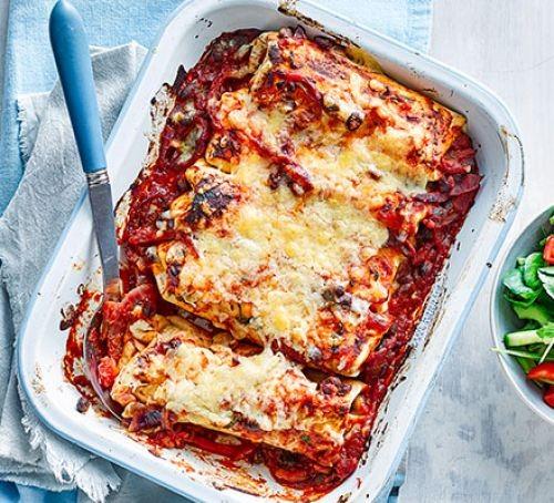Enchilada recipes image