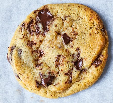 Easy Chocolate Chip Cookies Recipe Bbc Good Food
