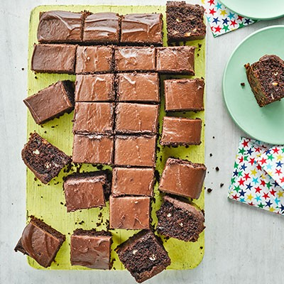 Family Dessert Recipes Bbc Good Food