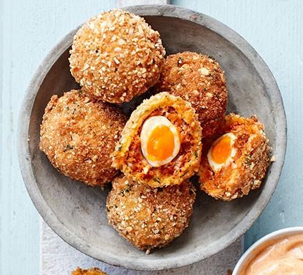 Egg recipes - BBC Good Food