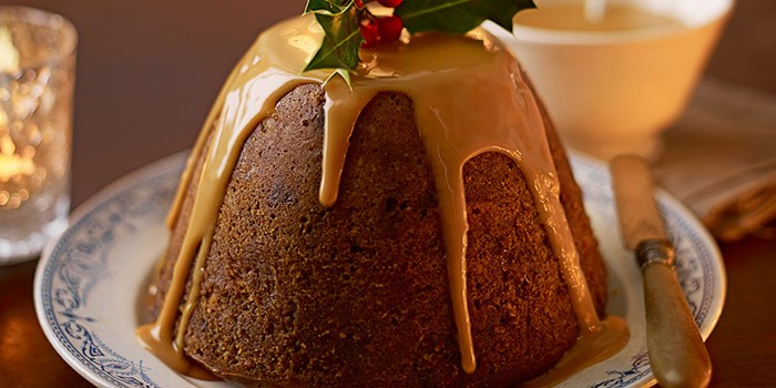 Best Christmas Pudding Recipe 2020 12 best Christmas pudding recipes   BBC Good Food