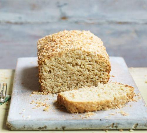 Coconut cake recipes image