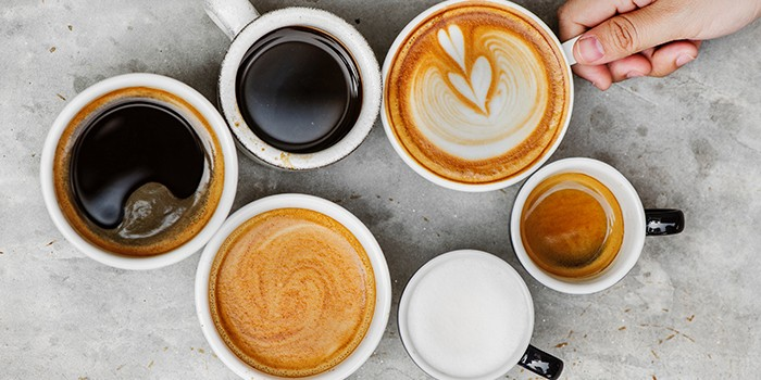 17 Of The Best Gifts For Coffee Lovers In 2021 Bbc Good Food