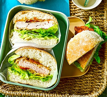 Picnic recipes - BBC Good Food - 5