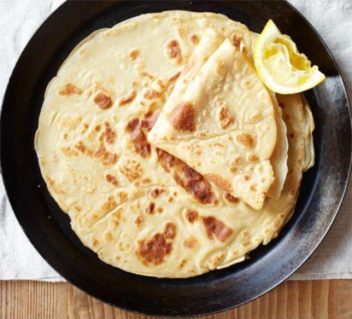 Dairy free pancake recipes