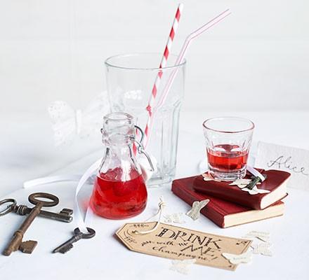 Homemade raspberry vodka recipe - BBC Good Food