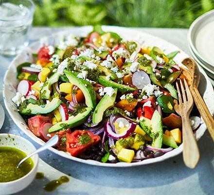 Summer recipes - BBC Good Food