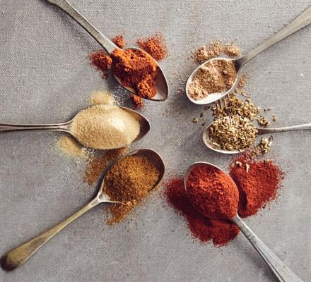 Fajita Seasoning Recipe Bbc Good Food