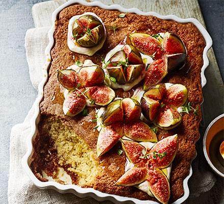 Easy Pudding Recipes Bbc Good Food
