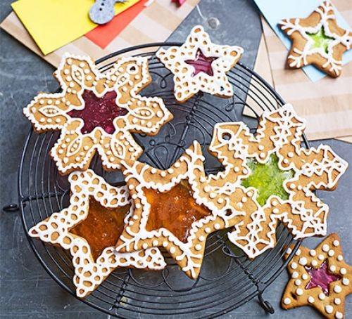 Christmas Gift Recipes Bbc Good Food