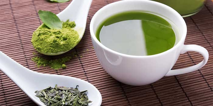 Is Green Tea Good For You Bbc Good Food