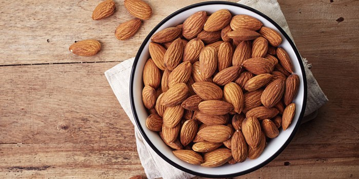 The health benefits of almonds - BBC Good Food