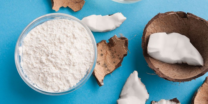 The Health Benefits Of Coconut Flour Bbc Good Food
