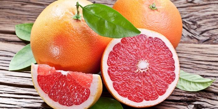 The Health Benefits Of Grapefruit Bbc Good Food
