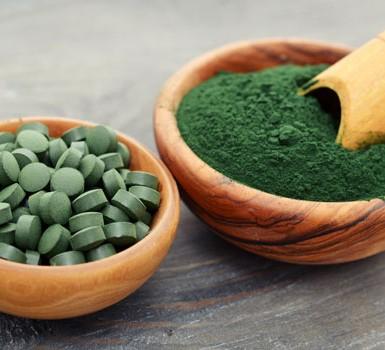The health benefits of spirulina - BBC Good Food