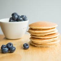 Low-calorie pancake recipes