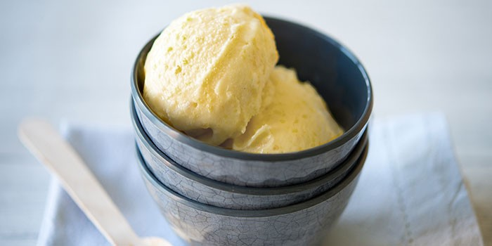 Ice Cream Maker Recipes And Tips Bbc Good Food