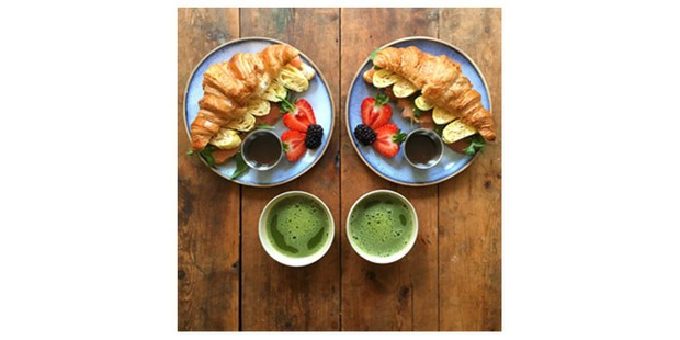 How To Take The Best Photos For Instagram Bbc Good Food