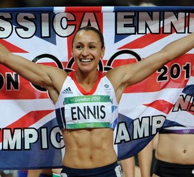 Eat like an athlete - Jessica Ennis-Hill - BBC Good Food