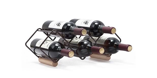 6 Best Wine Racks To Buy In 2021 Bbc Good Food