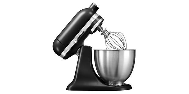 Kitchen Aid 3.3l mini stand mixer