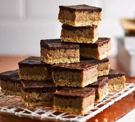 Made-over millionaire's bars