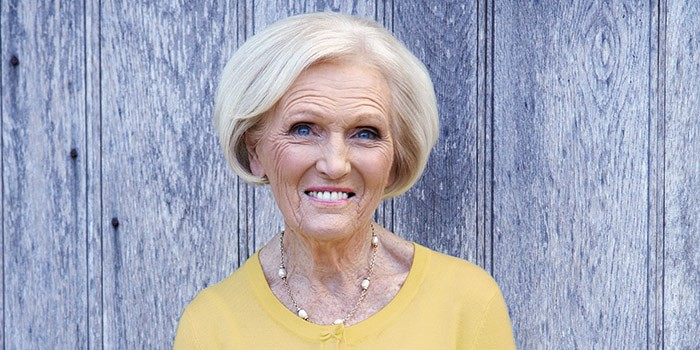 Mary Berry S Top 10 Baking Tips Bbc Good Food
