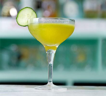 Mezcal cocktail recipes
