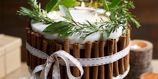 11 Christmas Cake Decoration Ideas Bbc Good Food