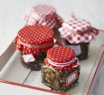 Zesty Mincemeat Recipe Bbc Good Food