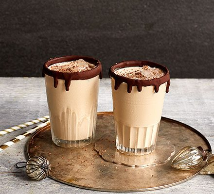 Mudslide Recipe Bbc Good Food