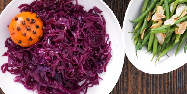 Red Cabbage: Uses and Nutritional Value
