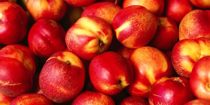 The Health Benefits Of Nectarines Bbc Good Food