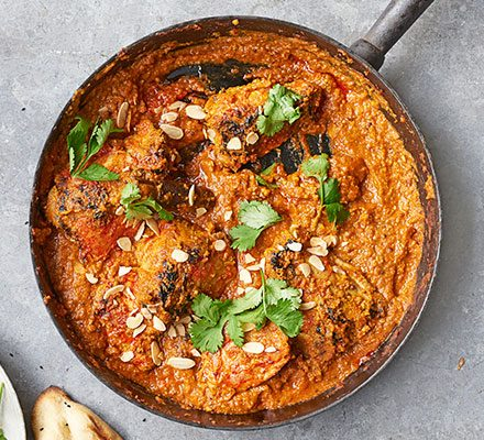 Next Level Tikka Masala Recipe Bbc Good Food