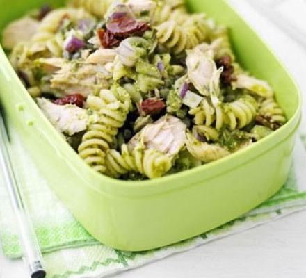 Pasta Salad Recipes Bbc Good Food