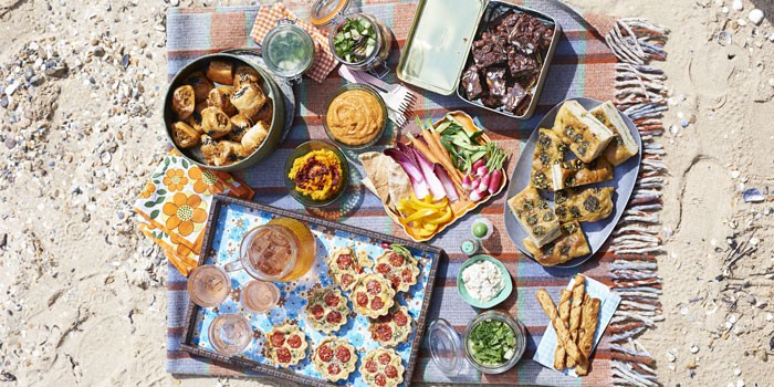 Our Best Picnic Tips And Tricks Bbc Good Food