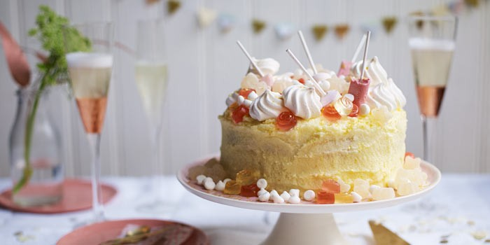 Our Most Creative Cake Ideas Bbc Good Food
