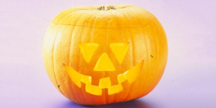 How To Carve A Pumpkin Bbc Good Food