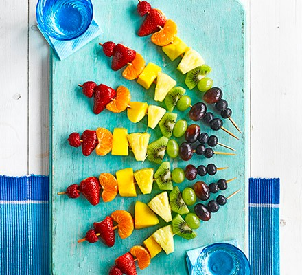 Snacks For Kids Recipes Bbc Good Food