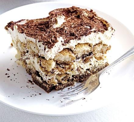 Top 10 Italian dessert recipes