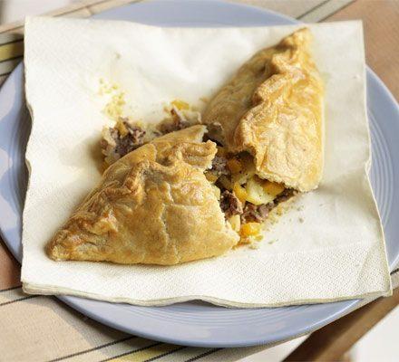 Cornish pasty image